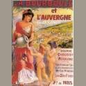 La Bouboule et l'Auvergne