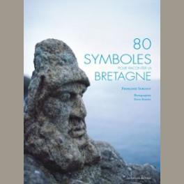80 symboles pour raconter la Bretagne