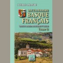 Dictionnaire Basque Français Tome II