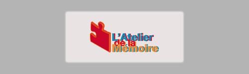 L'Atelier de la Mémoire